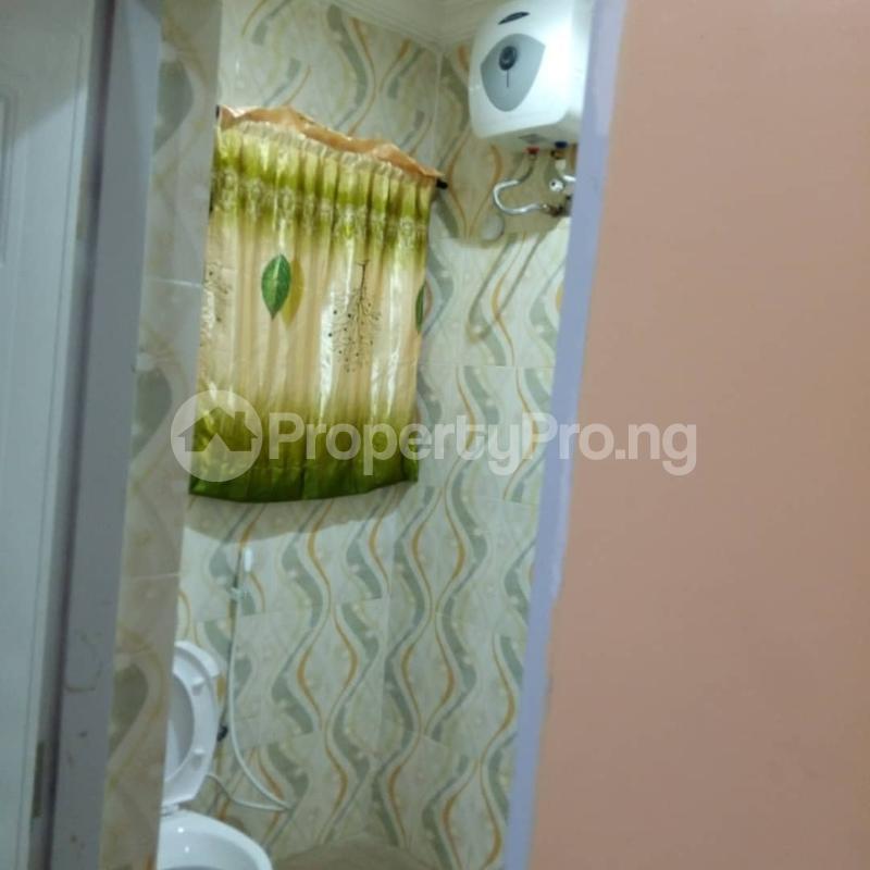 2 bedroom Mini flat for shortlet No. 2 Olujola Street Ifako-ogba Ogba Lagos - 18