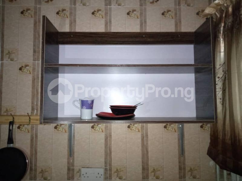 2 bedroom Mini flat for shortlet No. 2 Olujola Street Ifako-ogba Ogba Lagos - 32