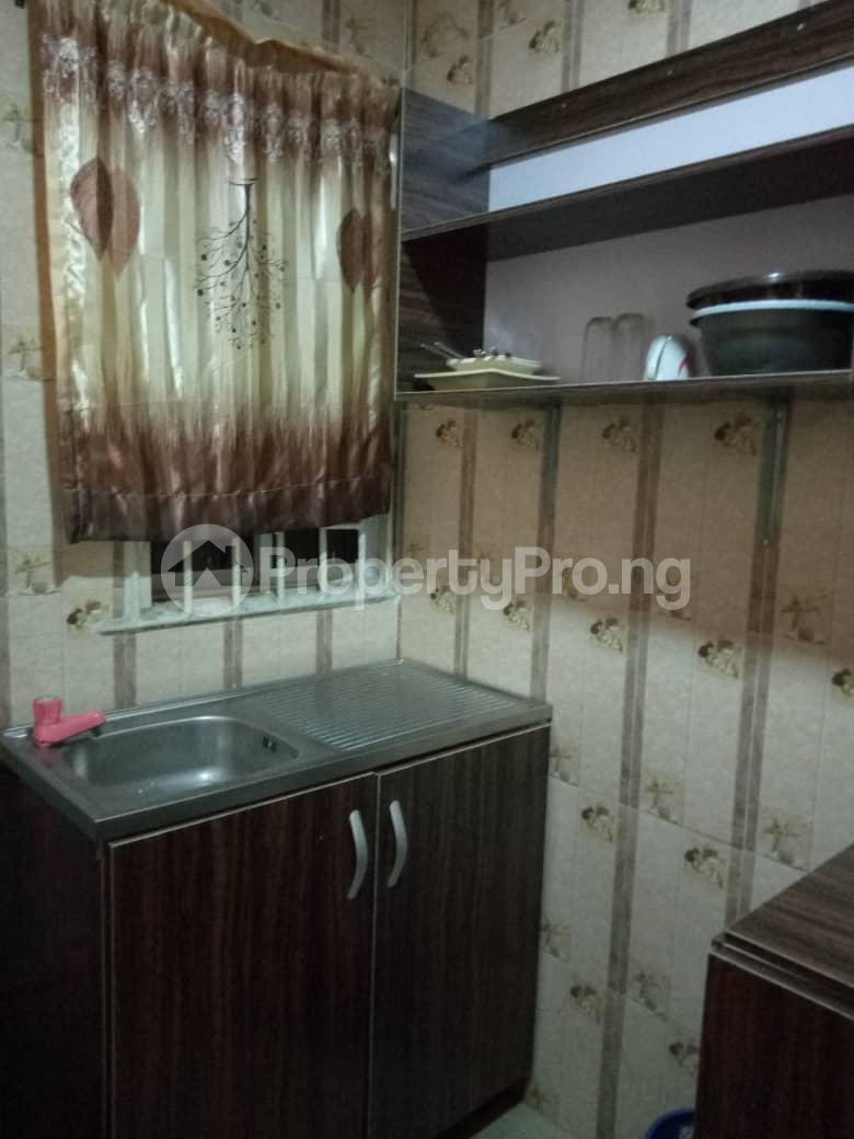 1 bedroom Mini flat for shortlet No.2 Olujola Street Fagba Agege Lagos - 26