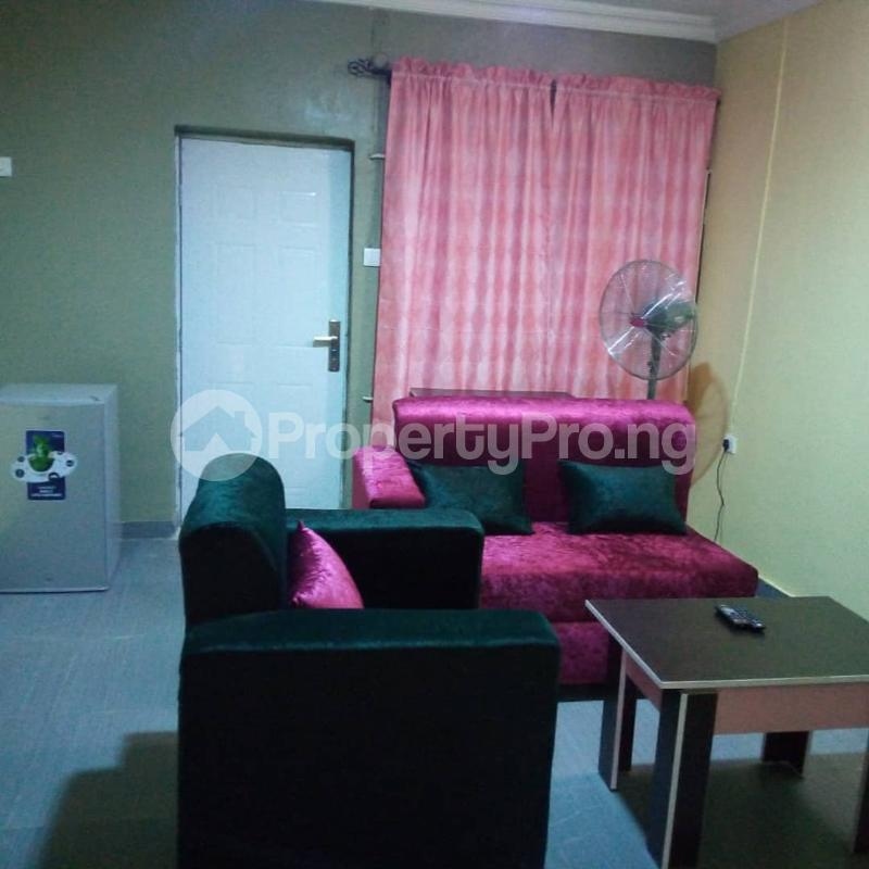 2 bedroom Mini flat for shortlet No. 2 Olujola Street Ifako-ogba Ogba Lagos - 12