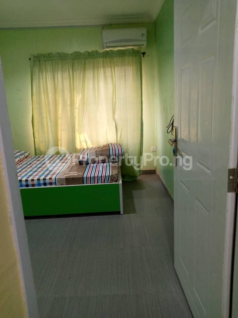 1 bedroom Mini flat for shortlet No.2 Olujola Street Fagba Agege Lagos - 15