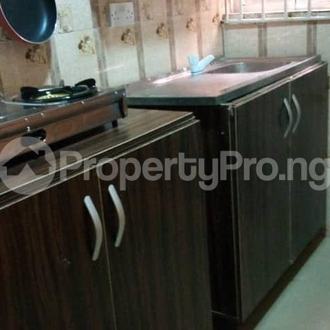 2 bedroom Mini flat for shortlet No. 2 Olujola Street Ifako-ogba Ogba Lagos - 7