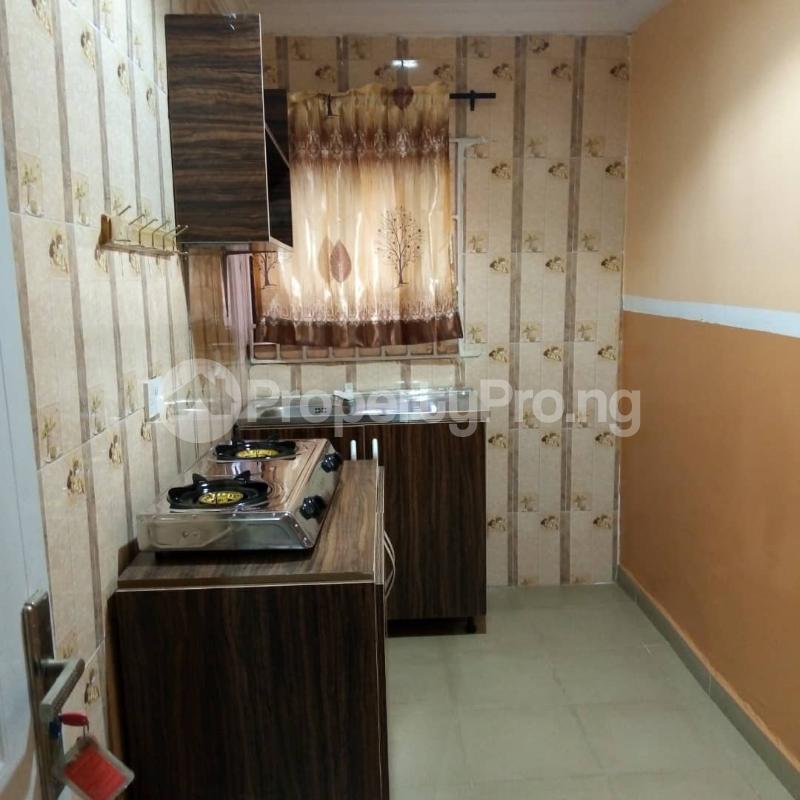 2 bedroom Mini flat for shortlet No. 2 Olujola Street Ifako-ogba Ogba Lagos - 37