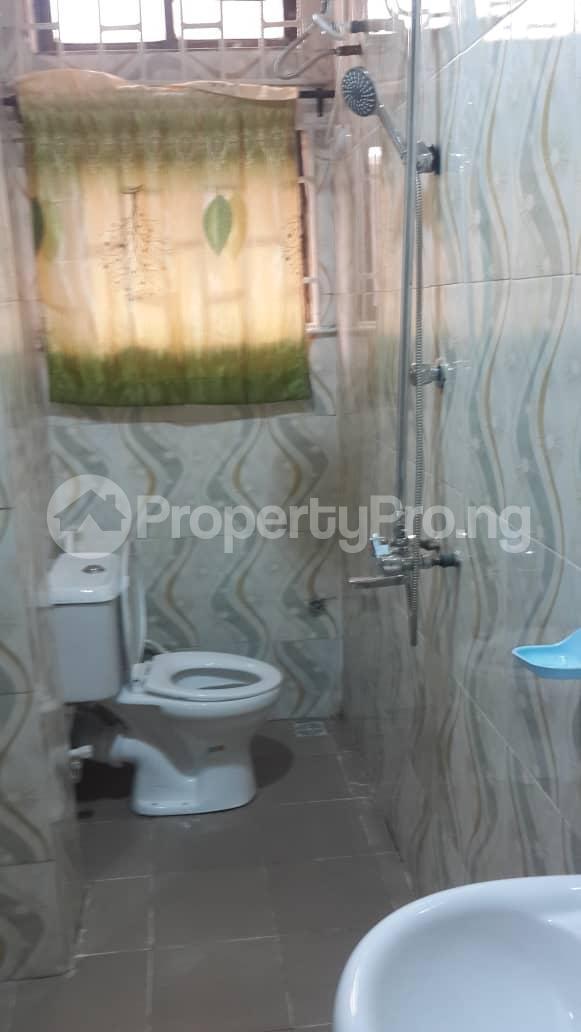 1 bedroom Mini flat for shortlet No.2 Olujola Street Fagba Agege Lagos - 1