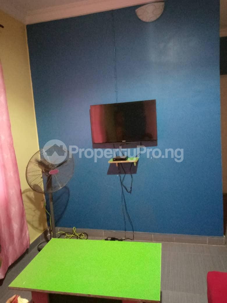 1 bedroom Mini flat for shortlet No.2 Olujola Street Fagba Agege Lagos - 4