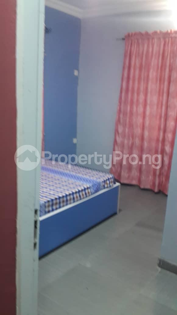 2 bedroom Mini flat for shortlet No. 2 Olujola Street Ifako-ogba Ogba Lagos - 45