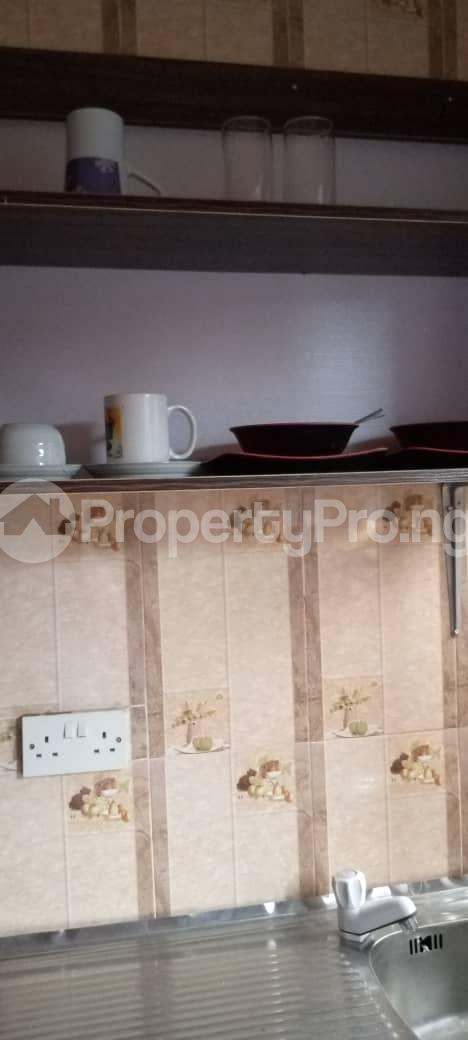 2 bedroom Mini flat for shortlet No. 2 Olujola Street Ifako-ogba Ogba Lagos - 29