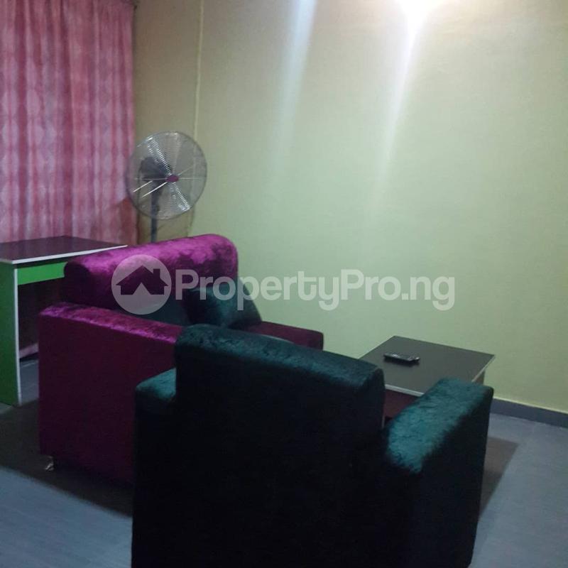 2 bedroom Mini flat for shortlet No. 2 Olujola Street Ifako-ogba Ogba Lagos - 25