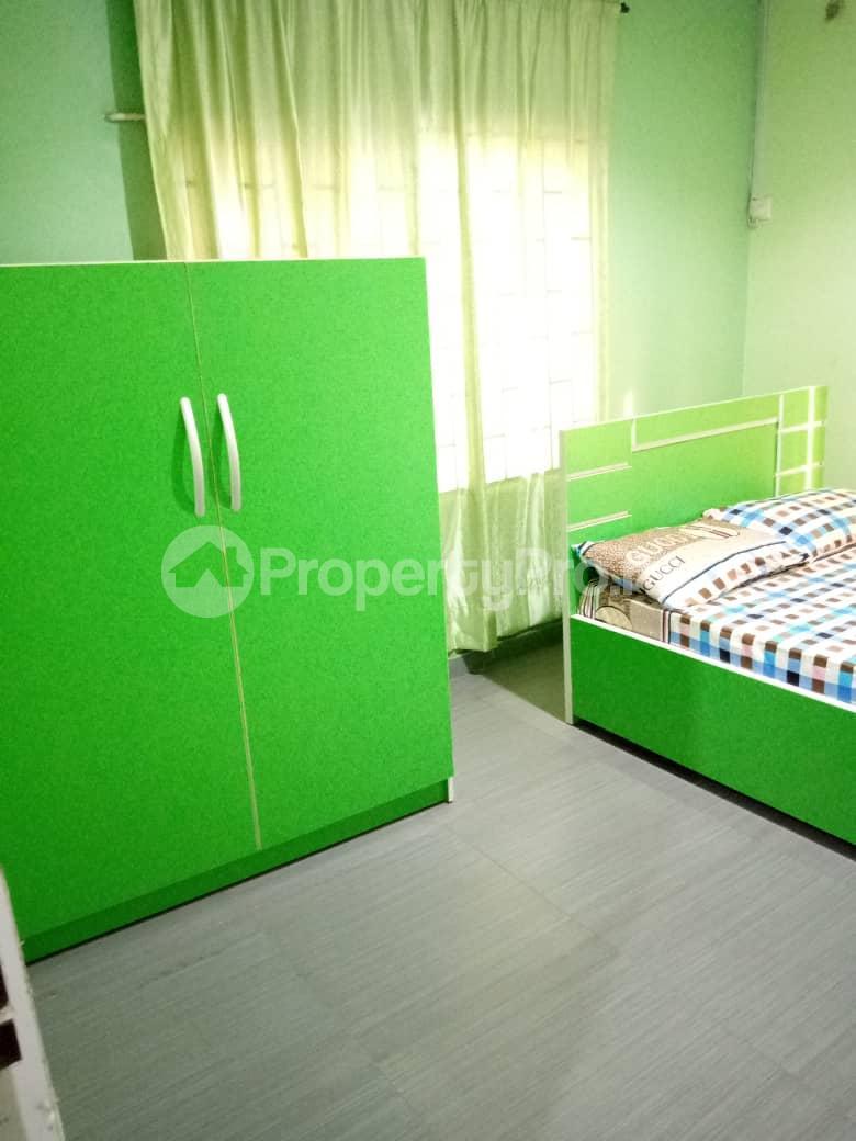 1 bedroom Mini flat for shortlet No.2 Olujola Street Fagba Agege Lagos - 19