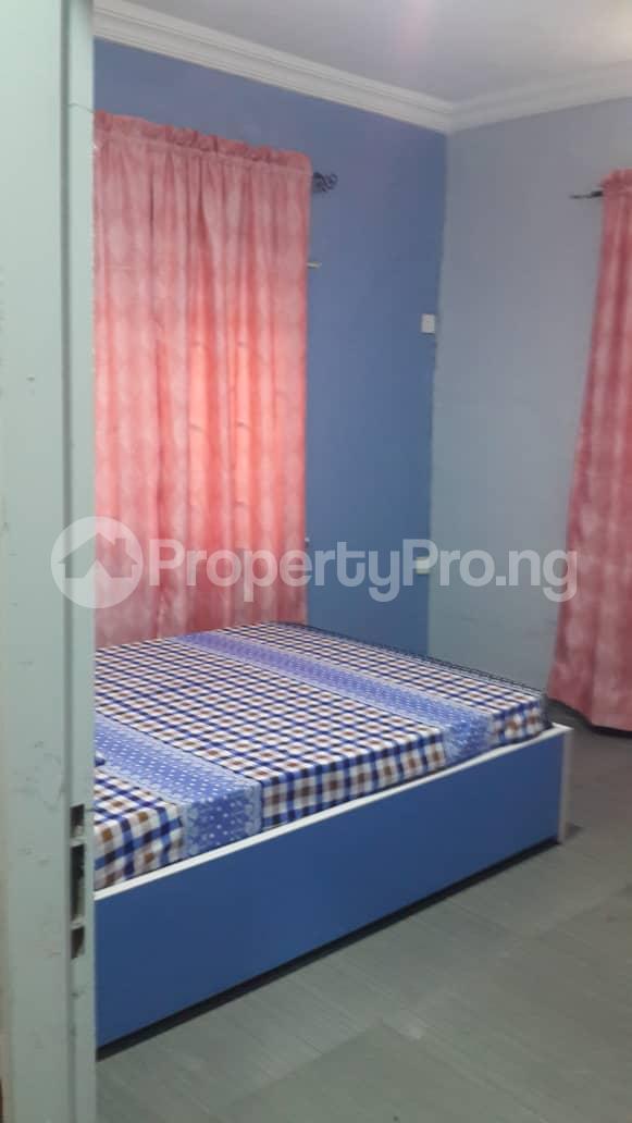 2 bedroom Mini flat for shortlet No. 2 Olujola Street Ifako-ogba Ogba Lagos - 46