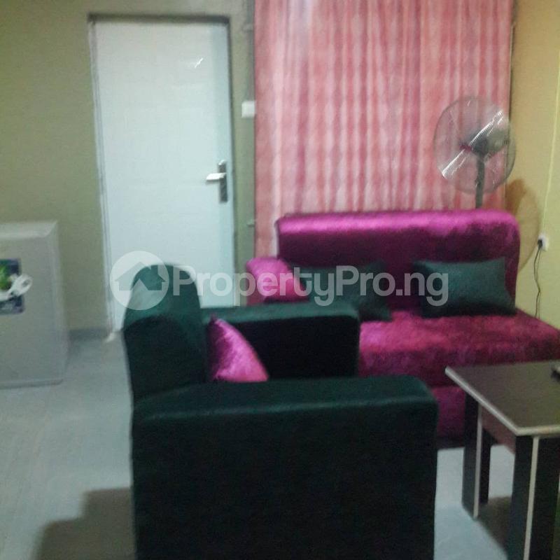 2 bedroom Mini flat for shortlet No. 2 Olujola Street Ifako-ogba Ogba Lagos - 26