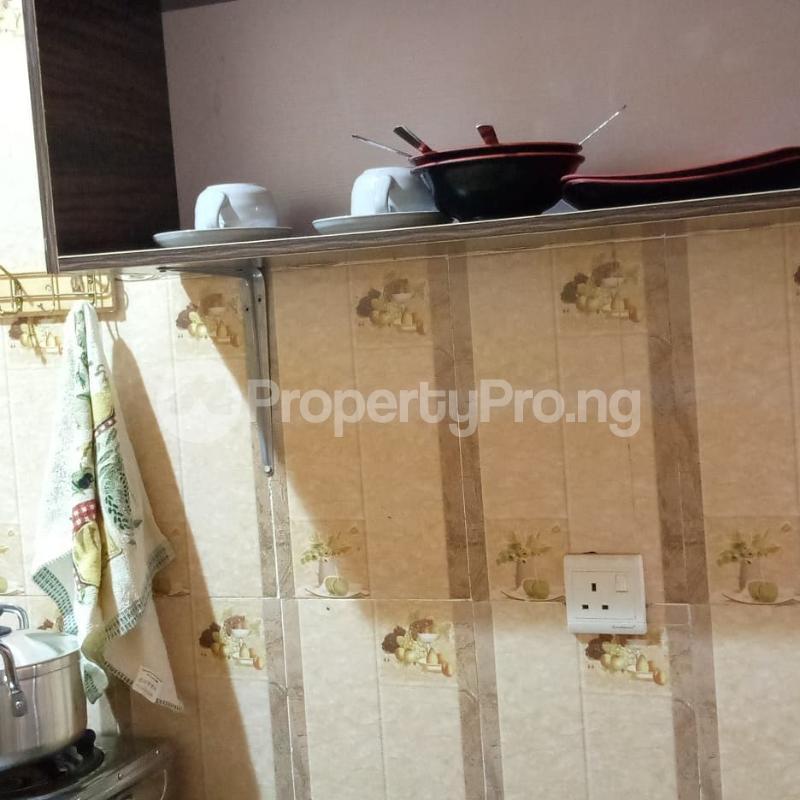 1 bedroom Mini flat for shortlet No.2 Olujola Street Fagba Agege Lagos - 36