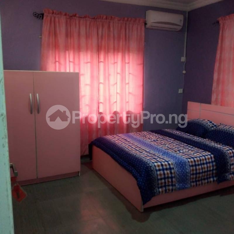2 bedroom Mini flat for shortlet No. 2 Olujola Street Ifako-ogba Ogba Lagos - 2