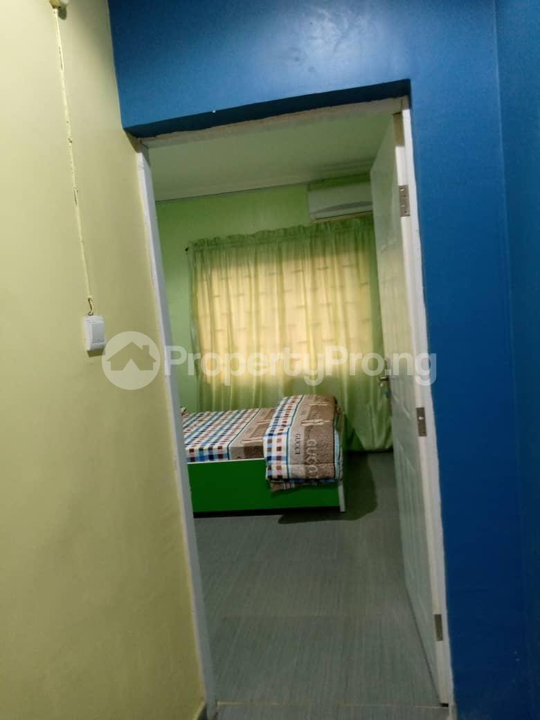 1 bedroom Mini flat for shortlet No.2 Olujola Street Fagba Agege Lagos - 5