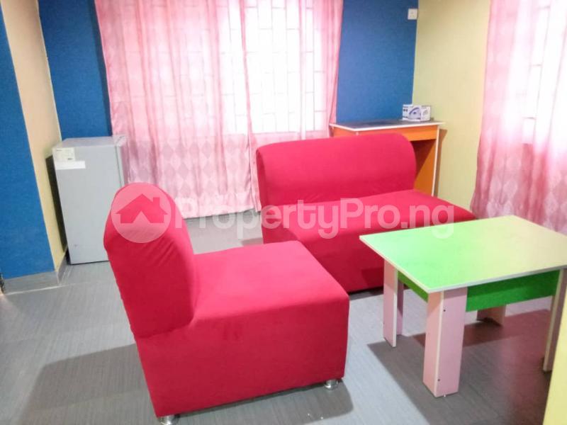 1 bedroom Mini flat for shortlet No.2 Olujola Street Fagba Agege Lagos - 9