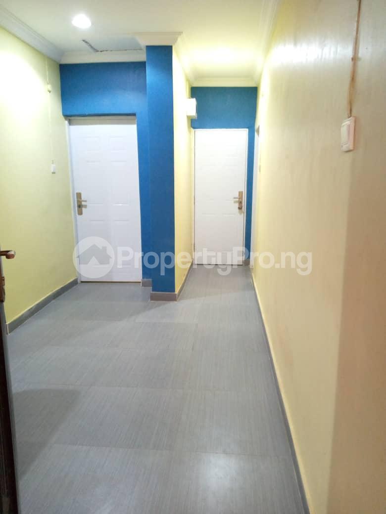 1 bedroom Mini flat for shortlet No.2 Olujola Street Fagba Agege Lagos - 12