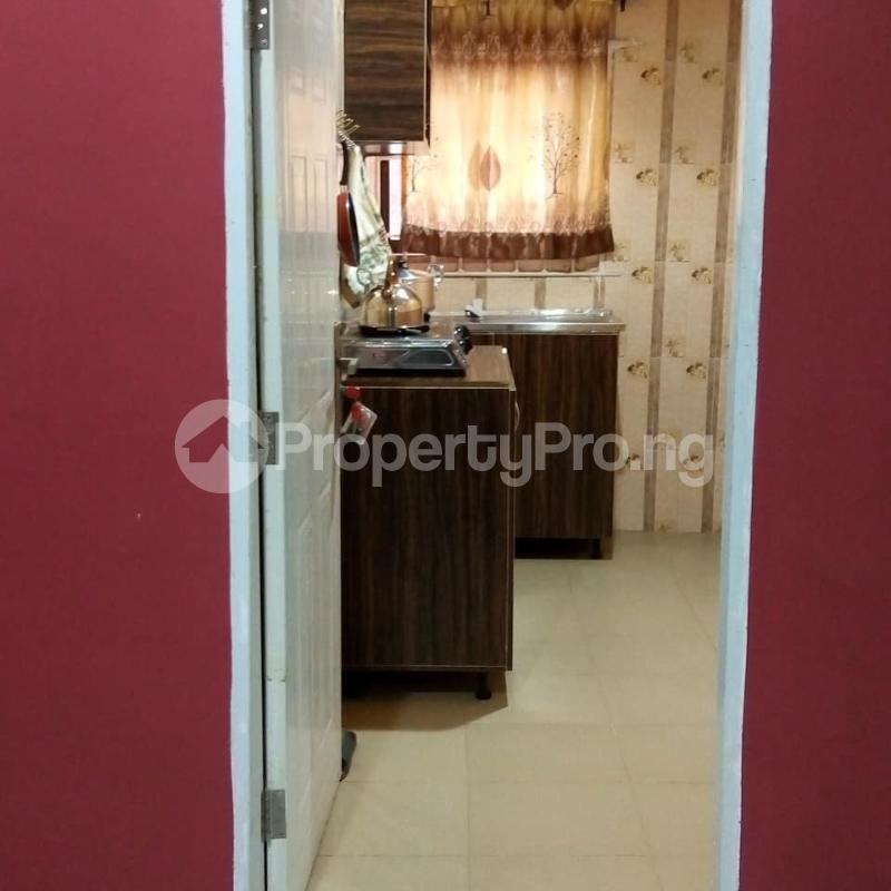 1 bedroom Mini flat for shortlet No.2 Olujola Street Fagba Agege Lagos - 33