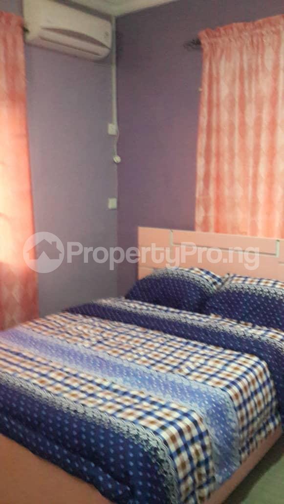 2 bedroom Mini flat for shortlet No. 2 Olujola Street Ifako-ogba Ogba Lagos - 41