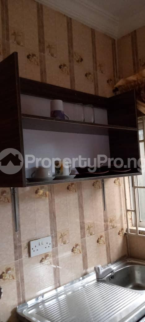 2 bedroom Mini flat for shortlet No. 2 Olujola Street Ifako-ogba Ogba Lagos - 30