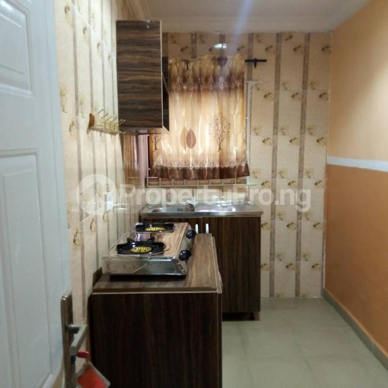 2 bedroom Mini flat for shortlet No. 2 Olujola Street Ifako-ogba Ogba Lagos - 36