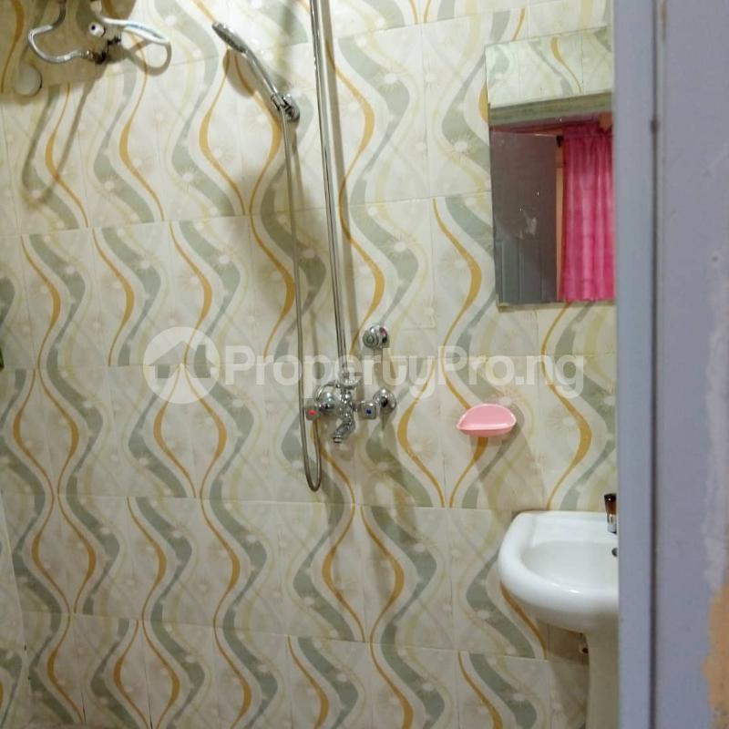 2 bedroom Mini flat for shortlet No. 2 Olujola Street Ifako-ogba Ogba Lagos - 19