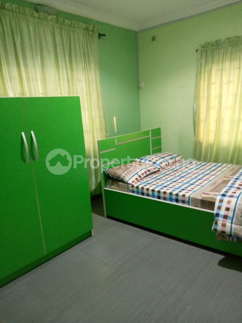 1 bedroom Mini flat for shortlet No.2 Olujola Street Fagba Agege Lagos - 8