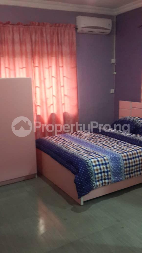 2 bedroom Mini flat for shortlet No. 2 Olujola Street Ifako-ogba Ogba Lagos - 44