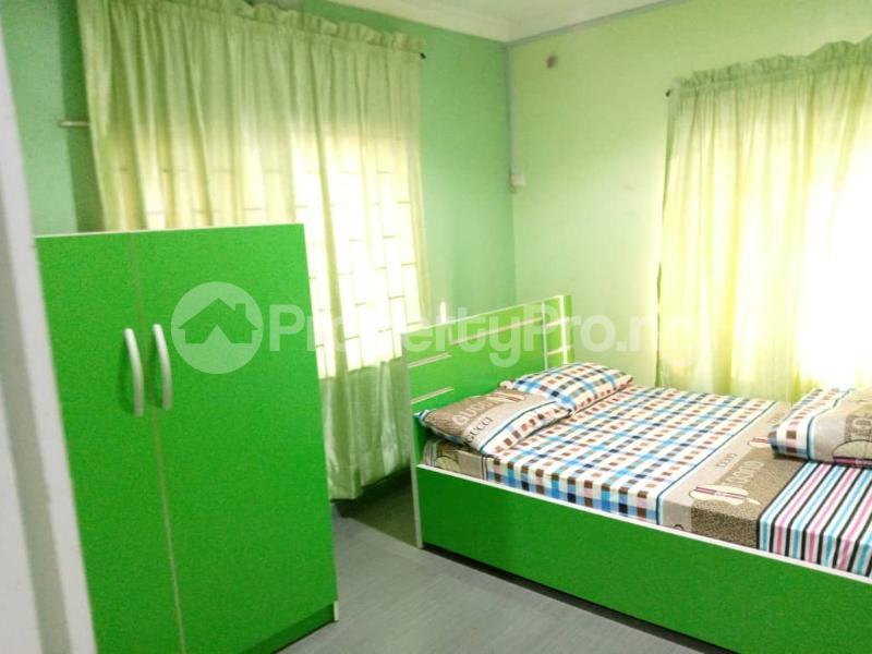 1 bedroom Mini flat for shortlet No.2 Olujola Street Fagba Agege Lagos - 18