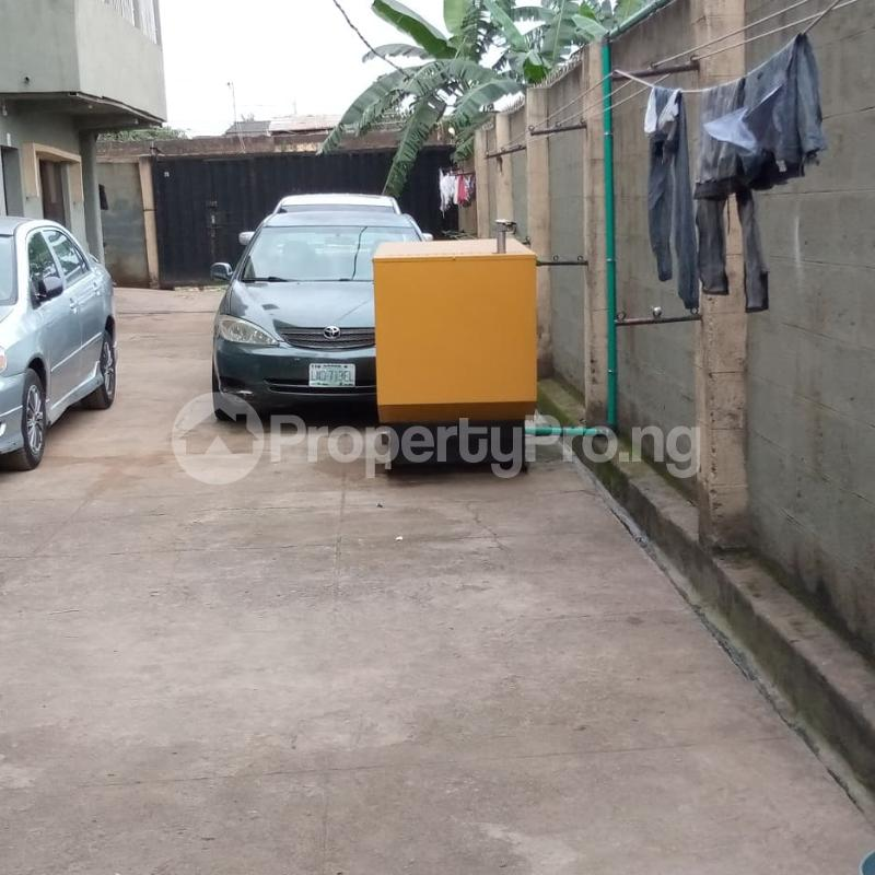 2 bedroom Mini flat for shortlet No. 2 Olujola Street Ifako-ogba Ogba Lagos - 3