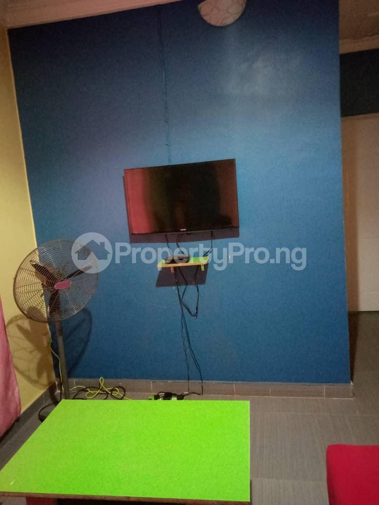 1 bedroom Mini flat for shortlet No.2 Olujola Street Fagba Agege Lagos - 3