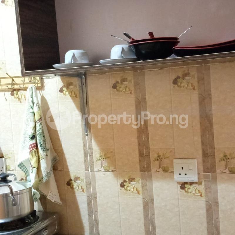 1 bedroom Mini flat for shortlet No.2 Olujola Street Fagba Agege Lagos - 35