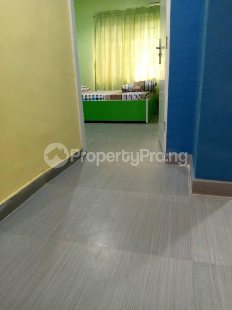 1 bedroom Mini flat for shortlet No.2 Olujola Street Fagba Agege Lagos - 17