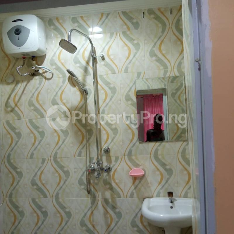 2 bedroom Mini flat for shortlet No. 2 Olujola Street Ifako-ogba Ogba Lagos - 16