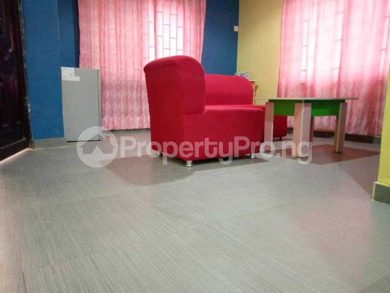 1 bedroom Mini flat for shortlet No.2 Olujola Street Fagba Agege Lagos - 11