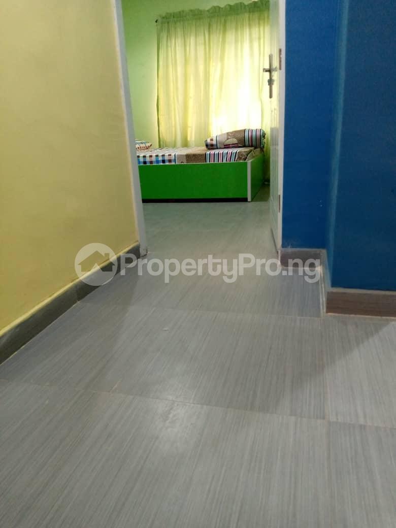 1 bedroom Mini flat for shortlet No.2 Olujola Street Fagba Agege Lagos - 16
