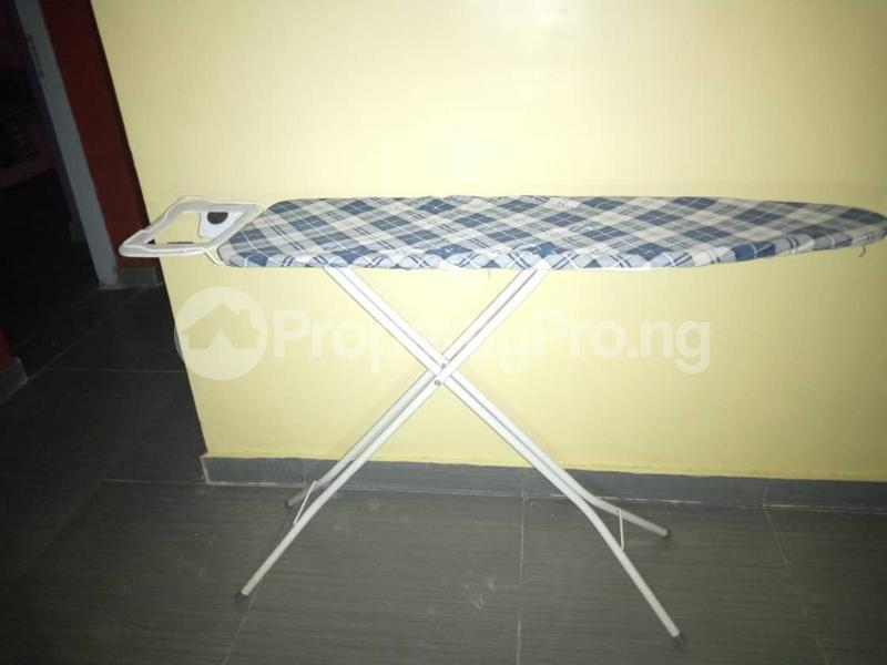 2 bedroom Mini flat for shortlet No. 2 Olujola Street Ifako-ogba Ogba Lagos - 35