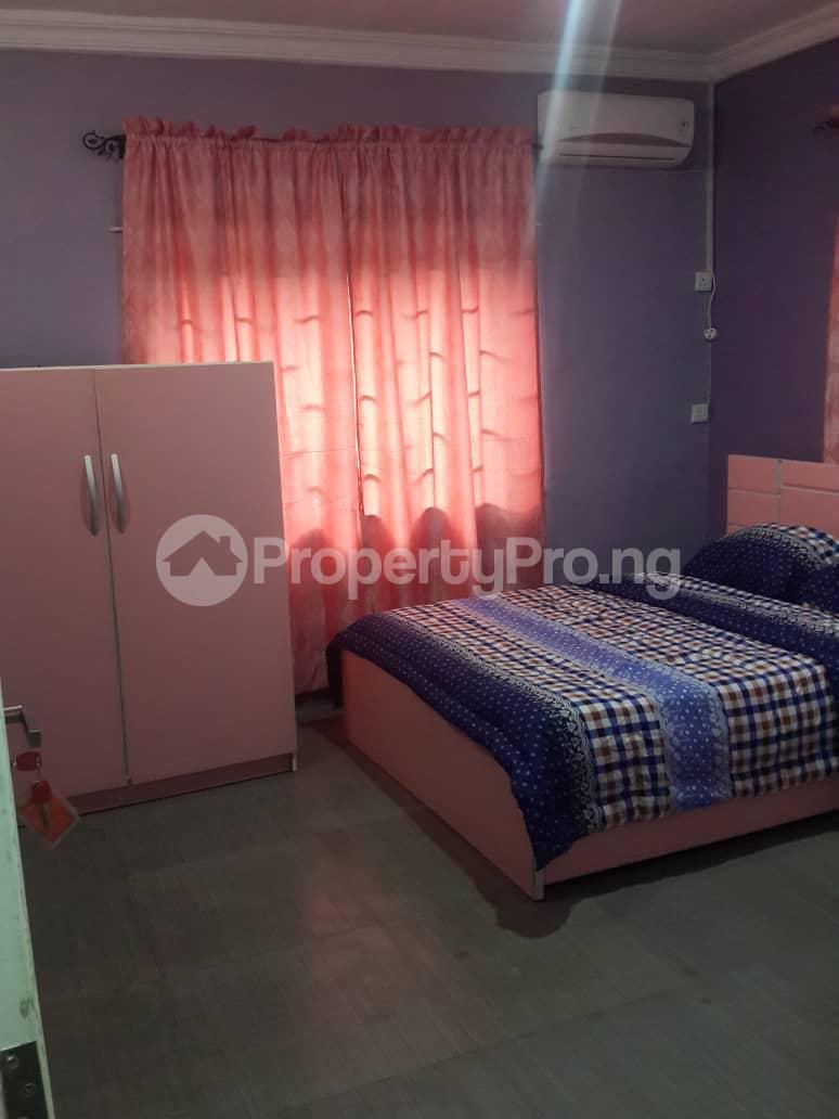 2 bedroom Mini flat for shortlet No. 2 Olujola Street Ifako-ogba Ogba Lagos - 42