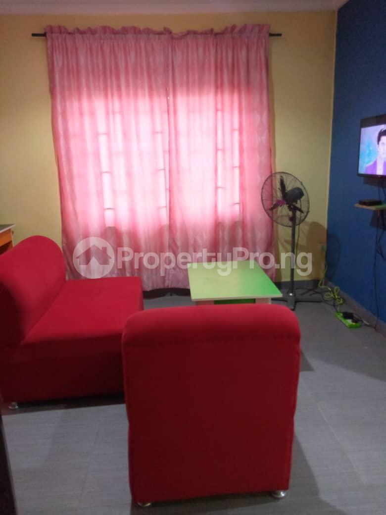 1 bedroom Mini flat for shortlet No.2 Olujola Street Fagba Agege Lagos - 13