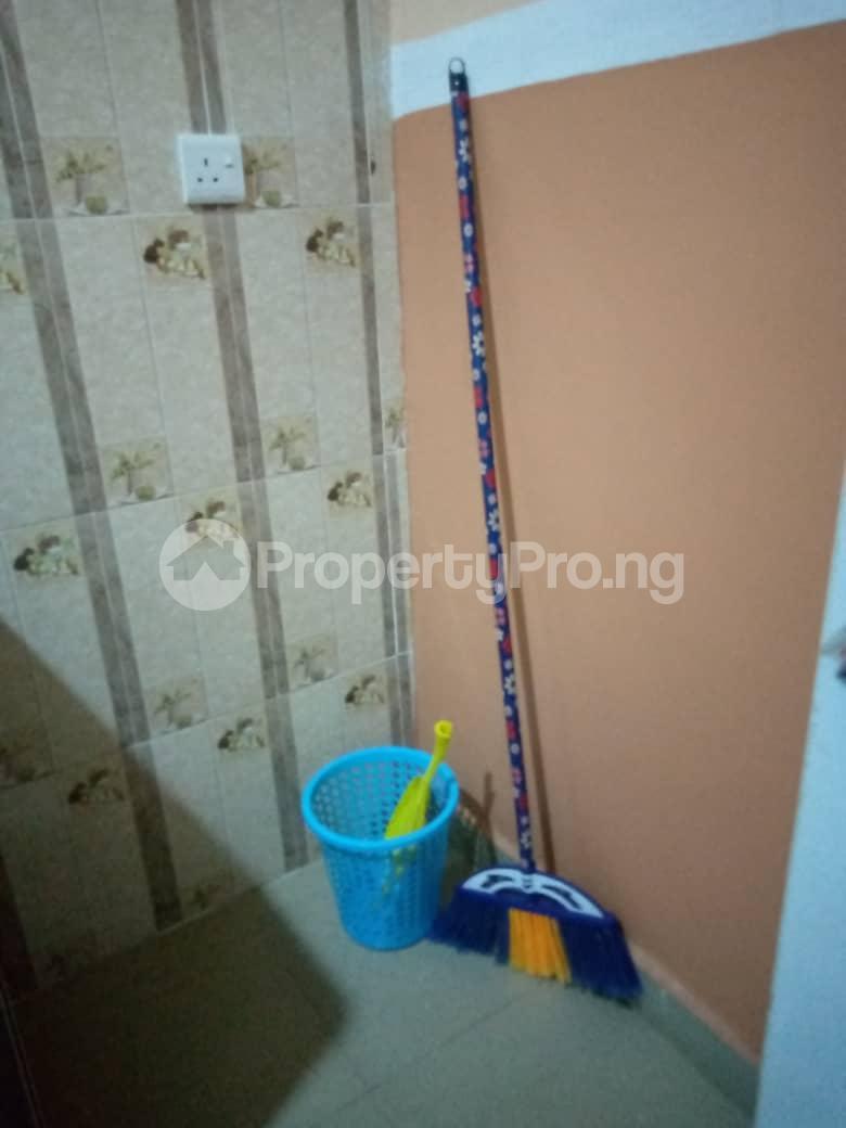 1 bedroom Mini flat for shortlet No.2 Olujola Street Fagba Agege Lagos - 28