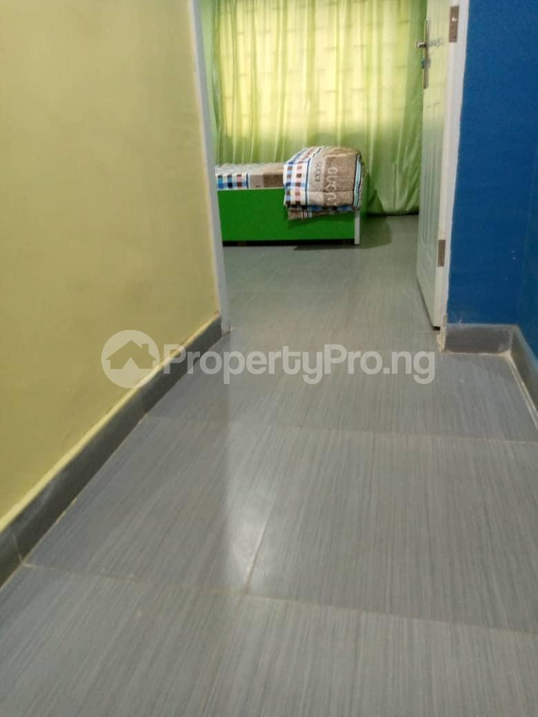 1 bedroom Mini flat for shortlet No.2 Olujola Street Fagba Agege Lagos - 6
