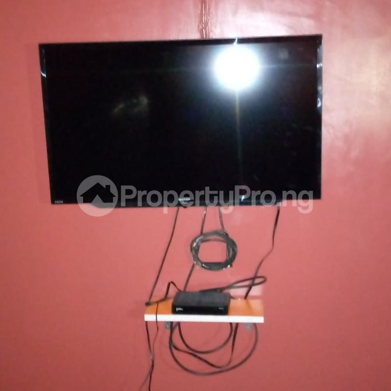1 bedroom Mini flat for shortlet No.2 Olujola Street Fagba Agege Lagos - 46