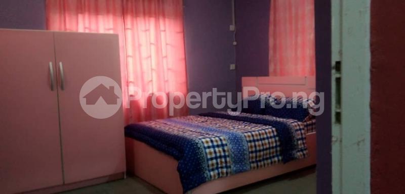2 bedroom Mini flat for shortlet No. 2 Olujola Street Ifako-ogba Ogba Lagos - 38