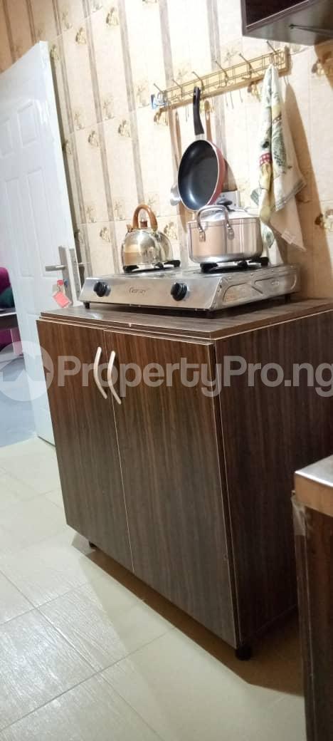2 bedroom Mini flat for shortlet No. 2 Olujola Street Ifako-ogba Ogba Lagos - 0