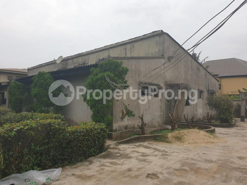 Residential Land for sale Isanlu Close Ajao Estate Isolo Lagos - 0