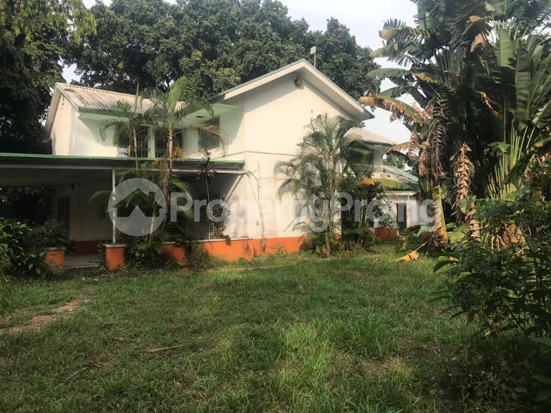 5 bedroom Detached Duplex House for rent off alexander road Ikoyi Lagos - 0