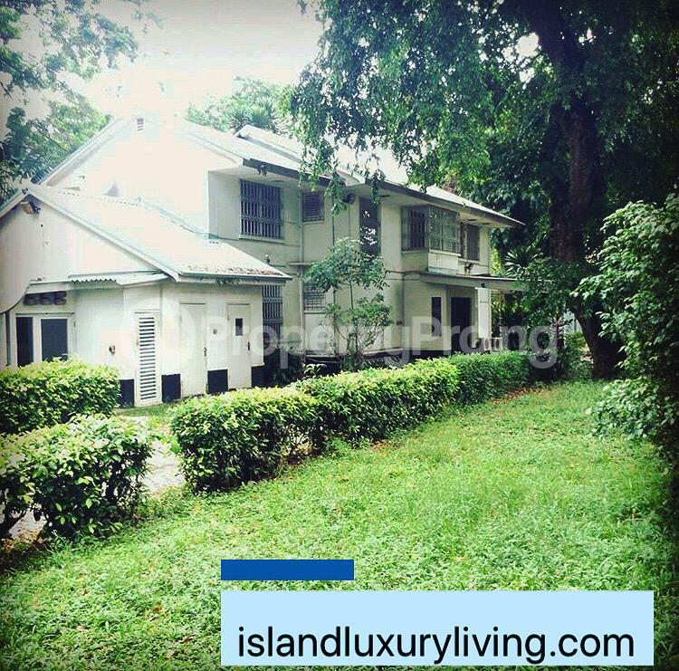 5 bedroom Detached Duplex House for rent off alexander road Ikoyi Lagos - 3