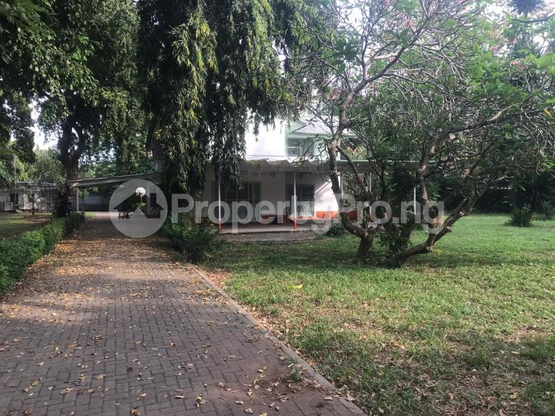 5 bedroom Detached Duplex House for rent off alexander road Ikoyi Lagos - 1