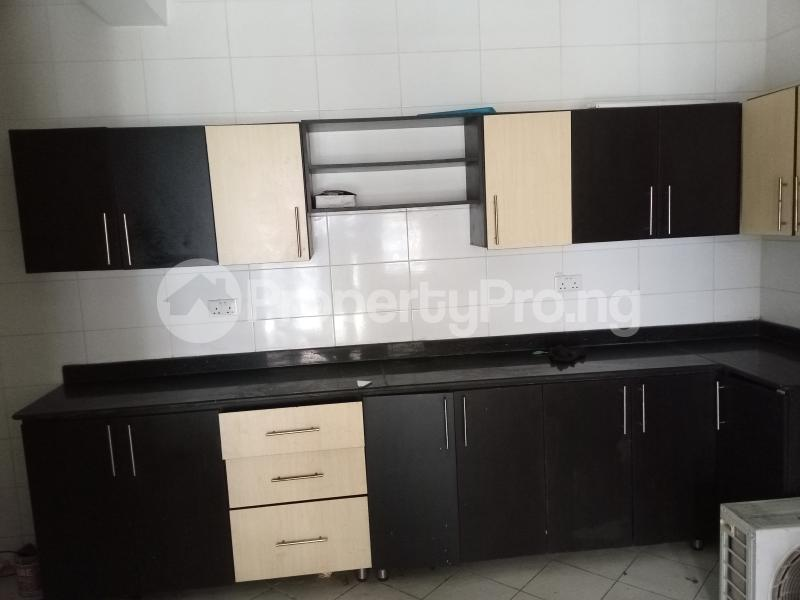 3 bedroom Flat / Apartment for rent ONIRU Victoria Island Lagos - 2