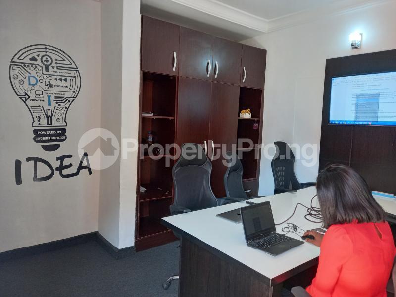 Desk Co working space for rent 21 Ngesi Ibrahim Tella Street, Oral Estate, Lekki , Lagos Oral Estate Lekki Lagos - 8