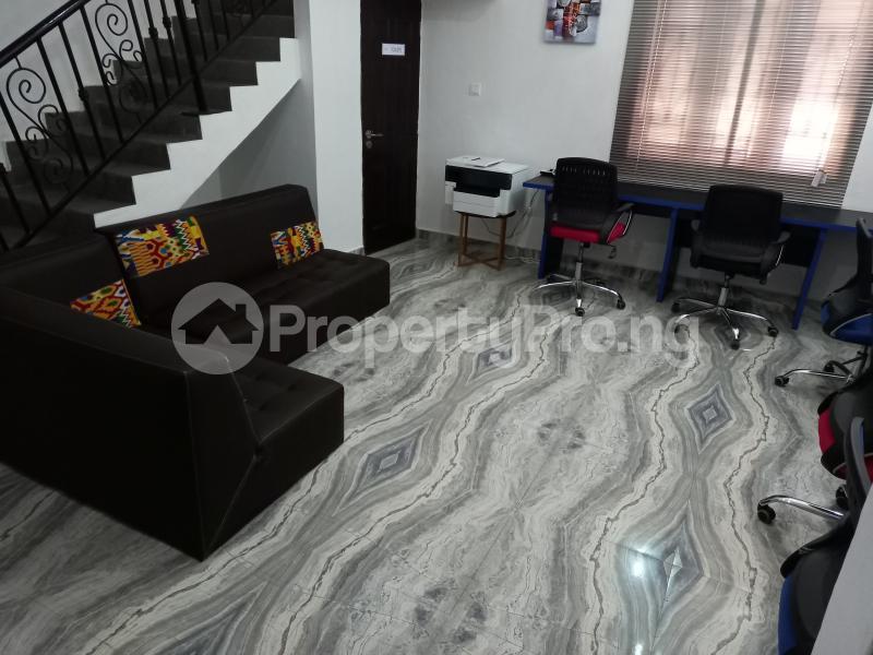 Desk Co working space for rent 21 Ngesi Ibrahim Tella Street, Oral Estate, Lekki , Lagos Oral Estate Lekki Lagos - 6